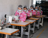 Sewing-Production-Line