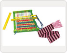 Make Your Own Weaving Loom