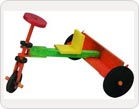 Make Your Own Trike Car