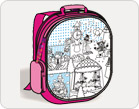 School Bag-CR-C0074