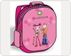 School Bag-CR-LE0074