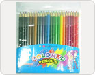 Color Pencils-BL-C00485(24pcs)