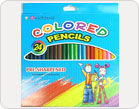 Color Pencils-BL-C00488(24pcs)