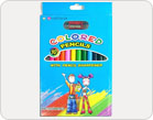 Color Pencils-BL-C00491(10pcs)