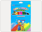 Color Pencils-BL-C00490(12pcs)