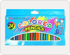 Color Pencils-BL-C00495(24pcs)