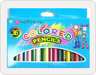 Color Pencils-BL-C00496(36pcs)