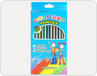 Color Pencils-BL-C00498(12pcs)