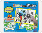Color with Water-WM-WC01